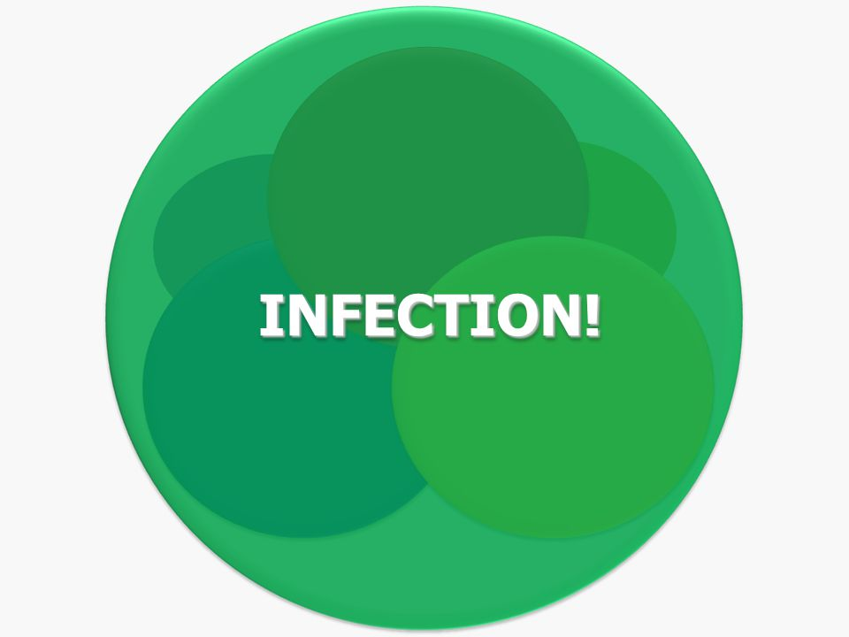 INFECTION!