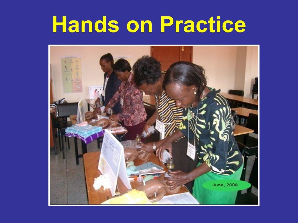 Hands on Practice 35