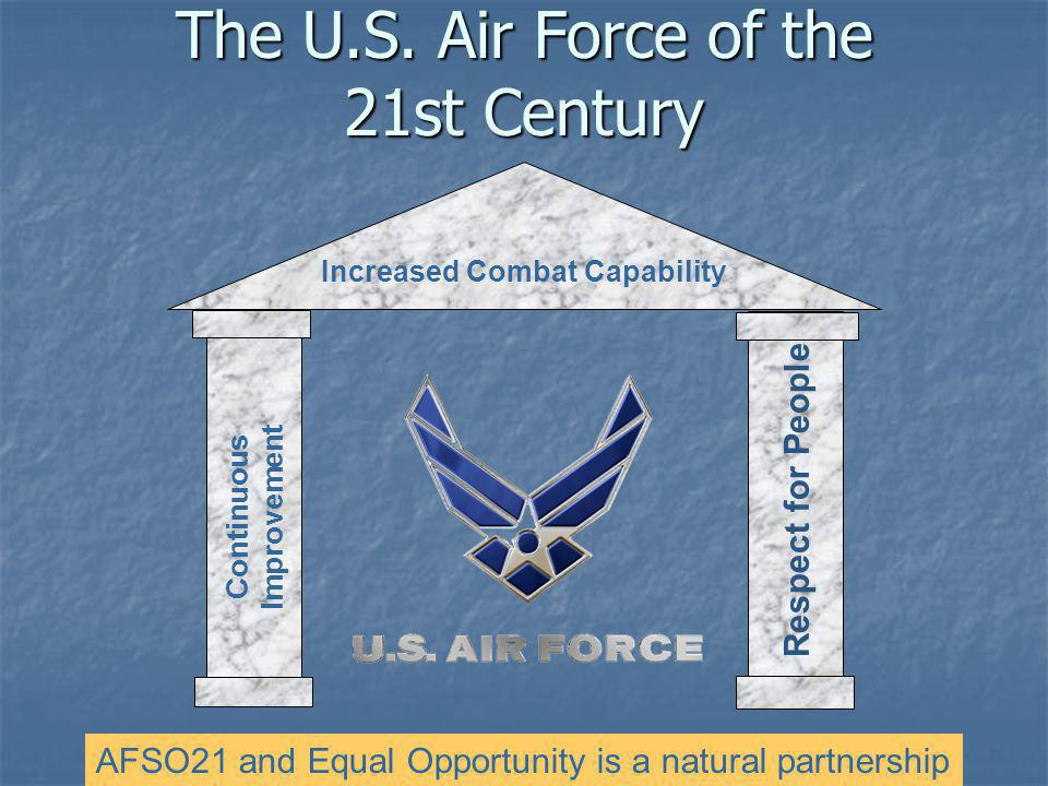 Increased Combat Capability Continuous Improvement