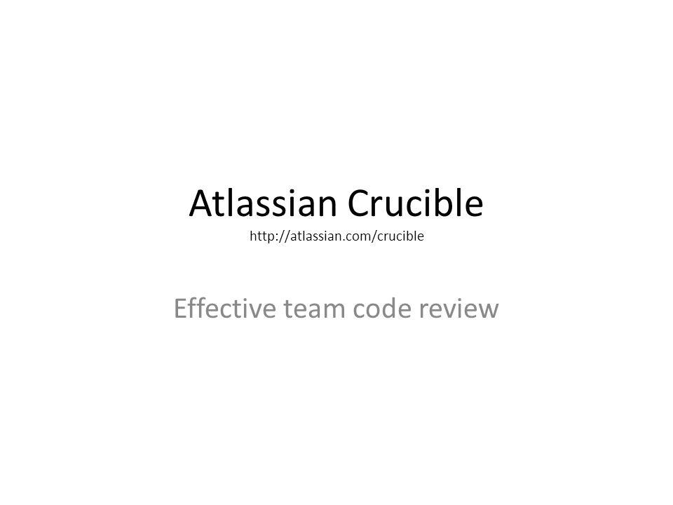 Atlassian Crucible http://atlassian.com/crucible