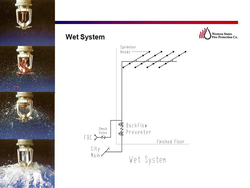 Wet System _____________________________________________________________.