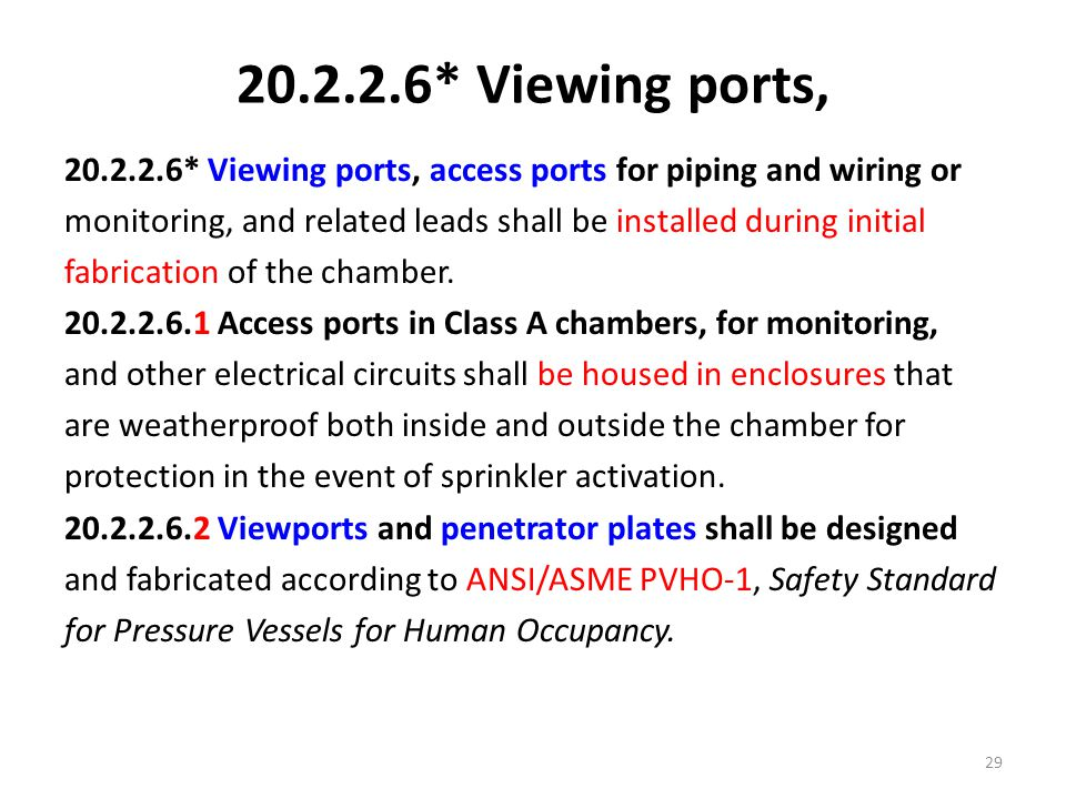 20.2.2.6* Viewing ports,