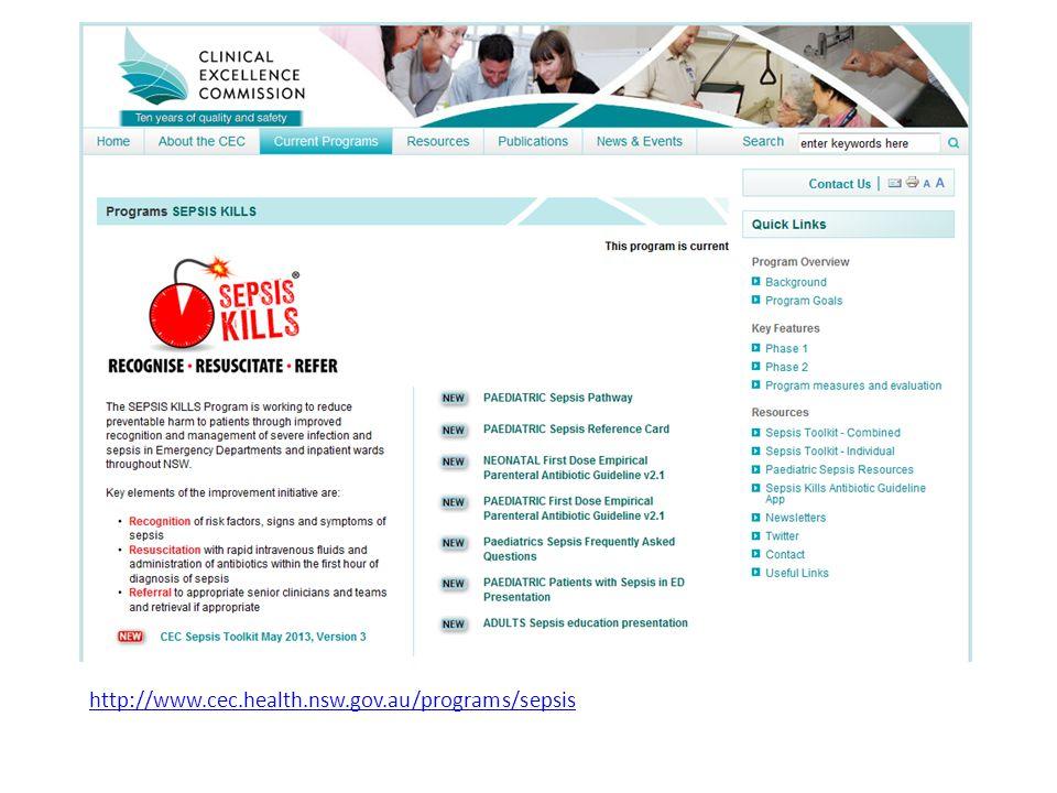 http://www.cec.health.nsw.gov.au/programs/sepsis