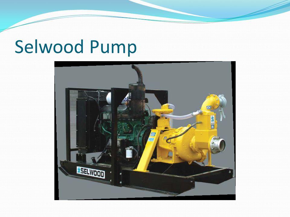 Selwood Pump