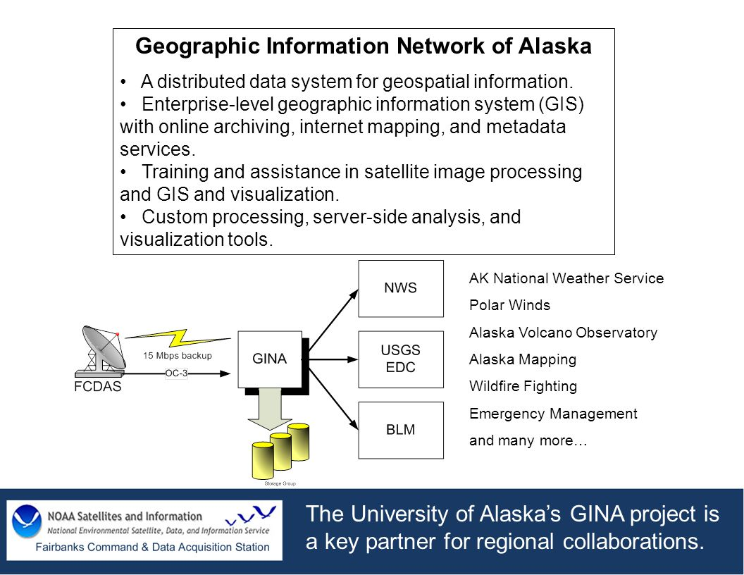 Geographic Information Network of Alaska