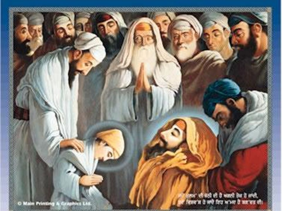 Guru Tegh Bahadur Sahib was an embodiment of sheer courage and bravery
