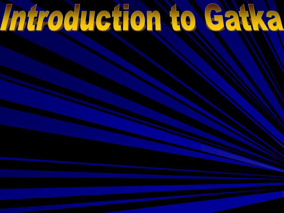 Introduction to Gatka