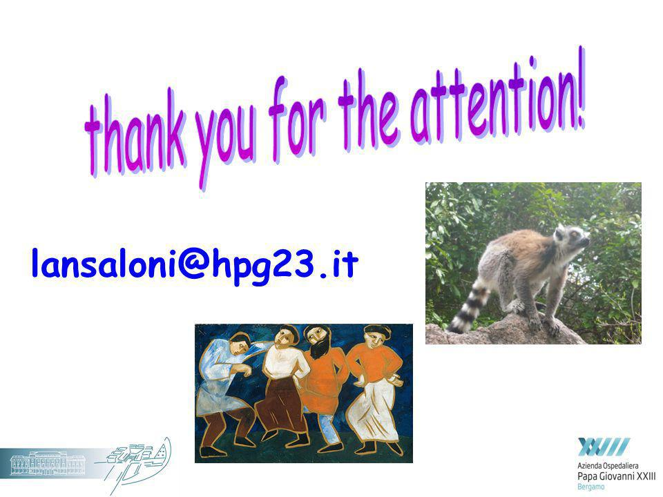 thank you for the attention!