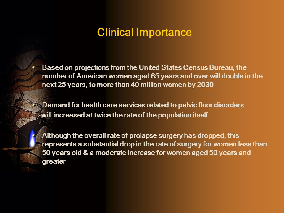Clinical Importance