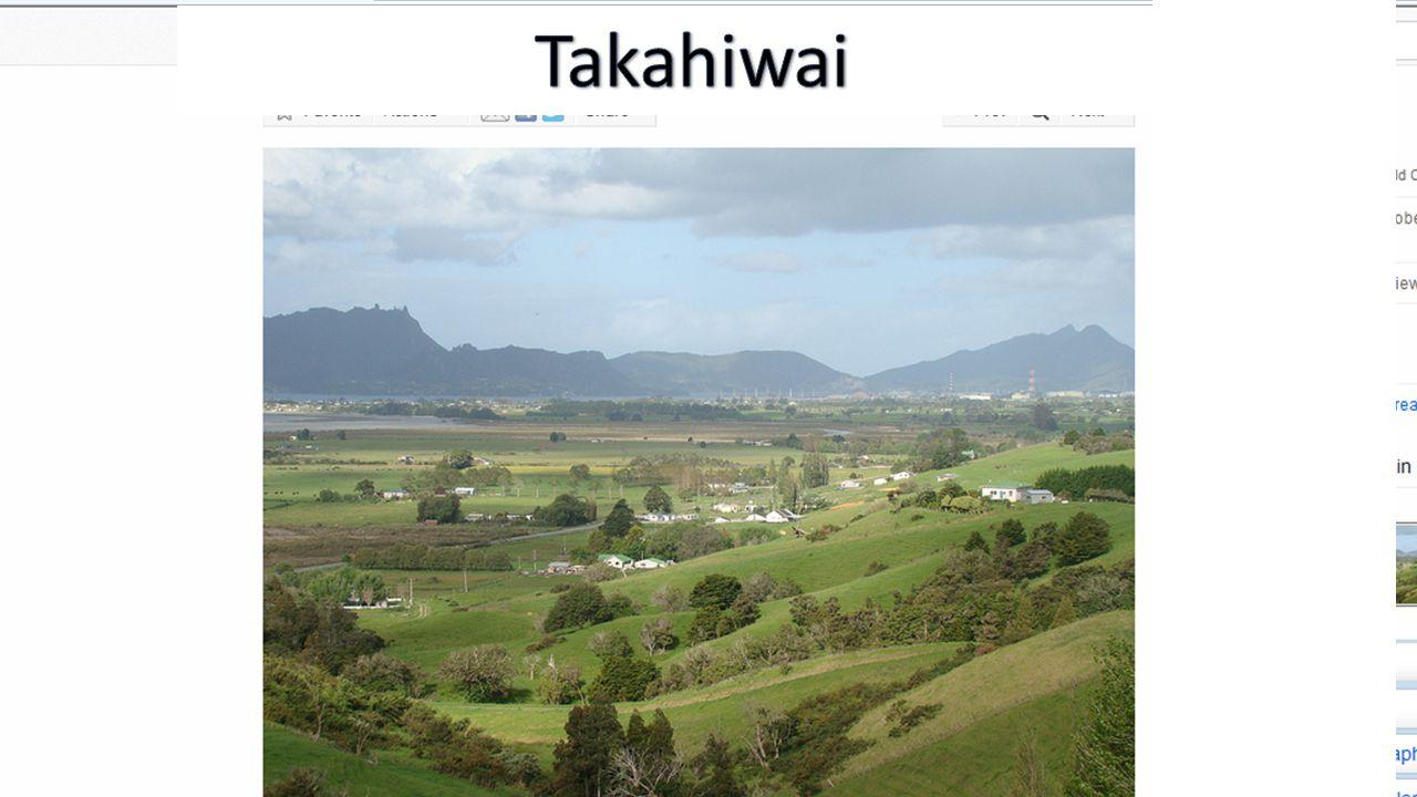 Takahiwai