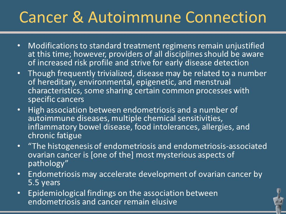 Cancer & Autoimmune Connection