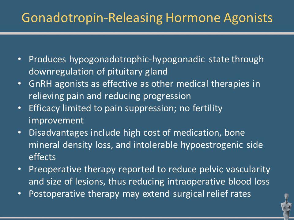 Gonadotropin-Releasing Hormone Agonists