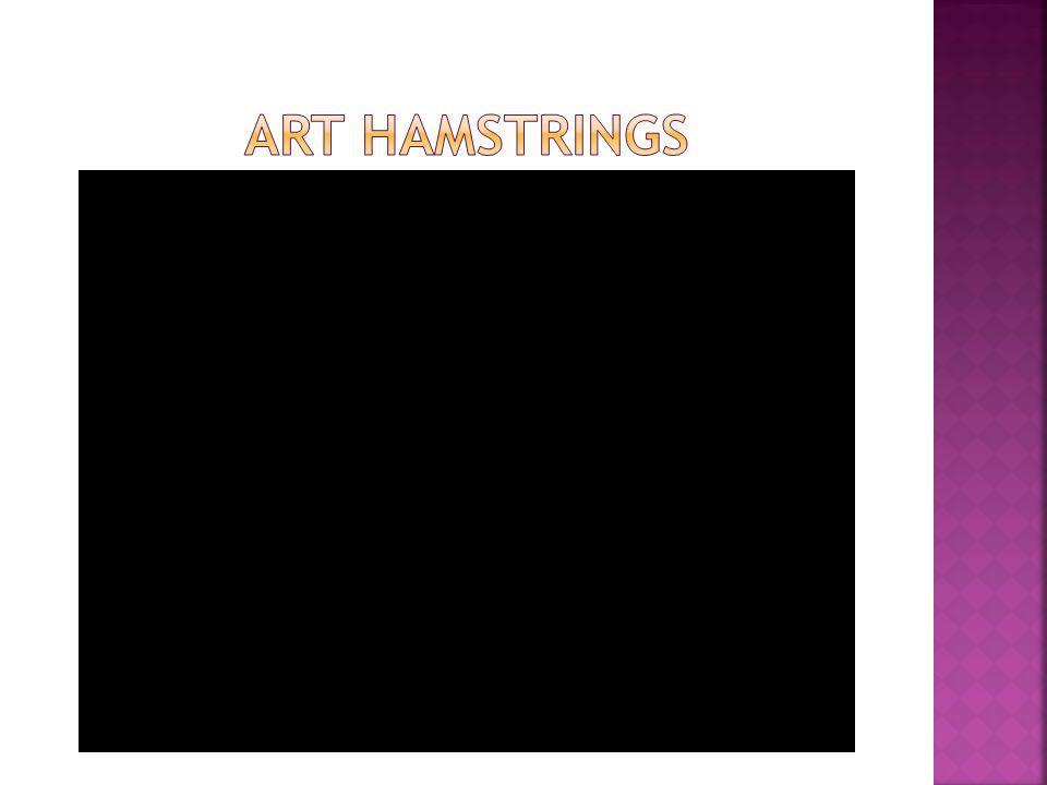 ART Hamstrings