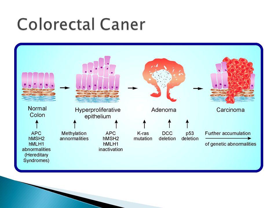 Colorectal Caner