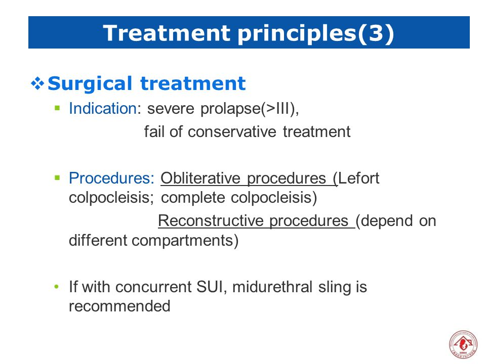 Treatment principles(3)