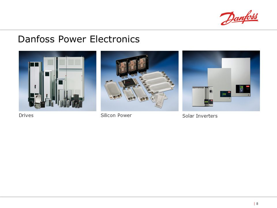 Danfoss Power Electronics