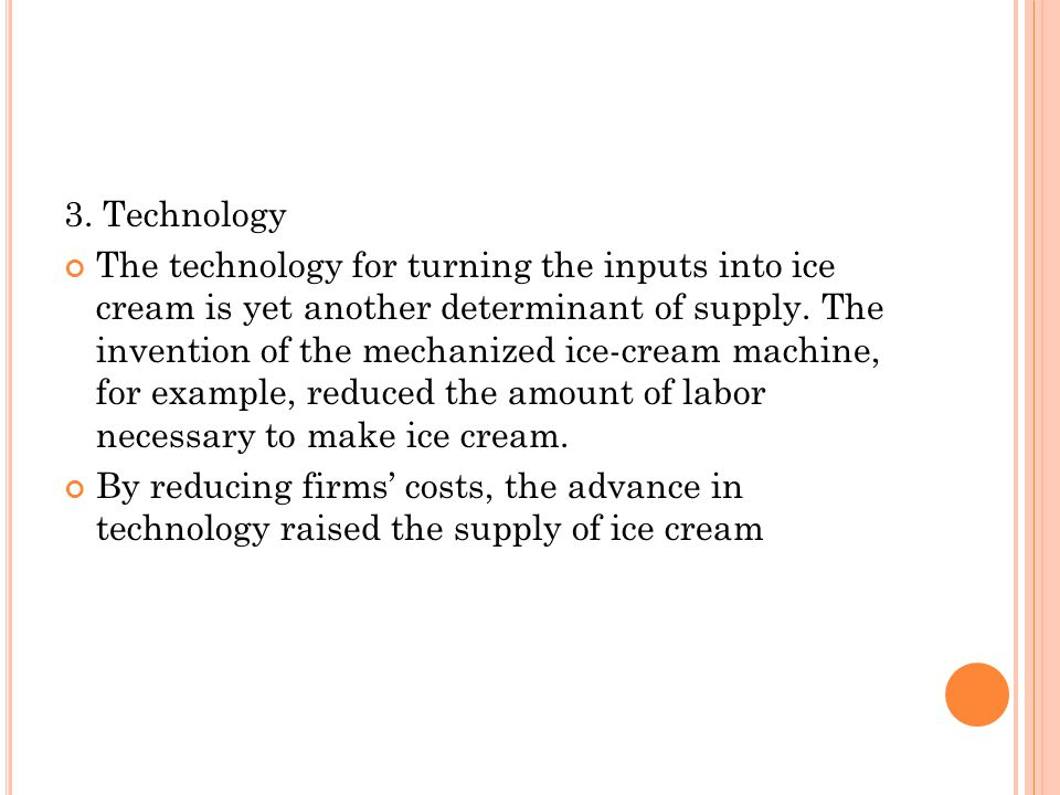 3. Technology