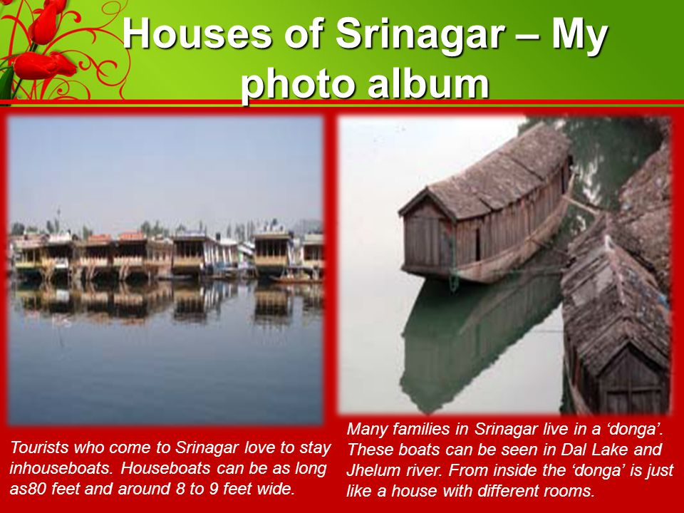 Houses of Srinagar – My photo album