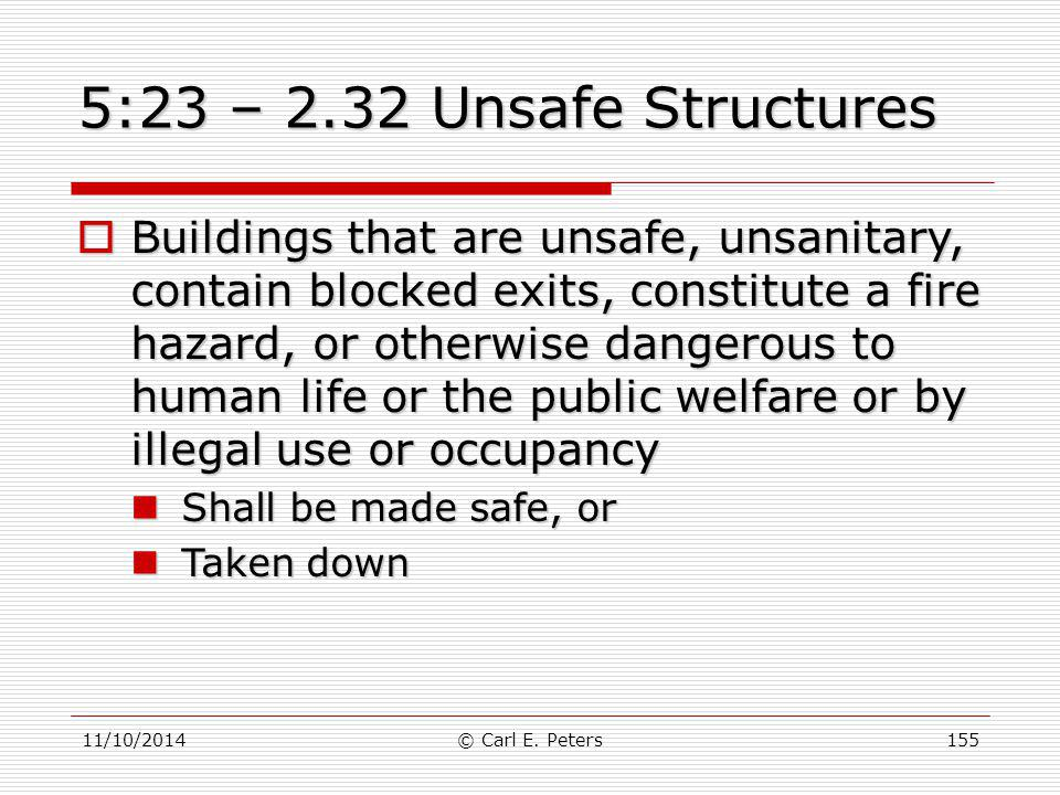 5:23 – 2.32 Unsafe Structures