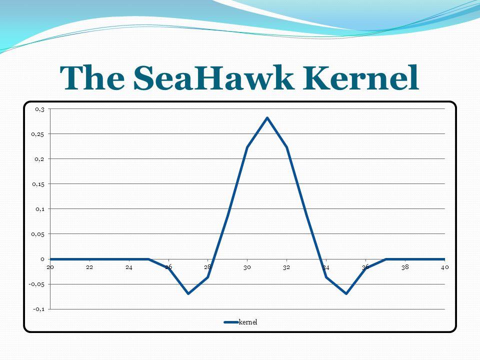The SeaHawk Kernel