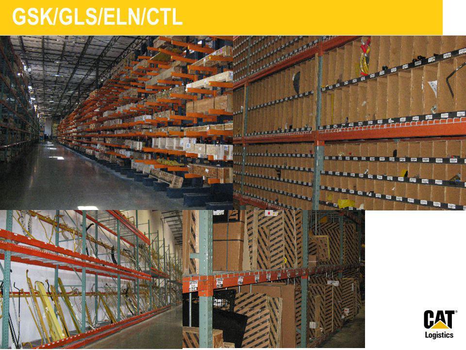 GSK/GLS/ELN/CTL