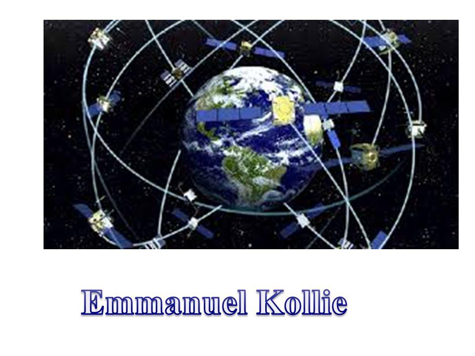 Emmanuel Kollie