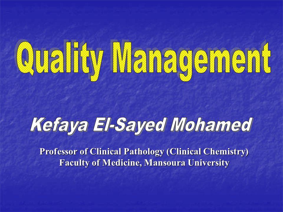 Kefaya El-Sayed Mohamed