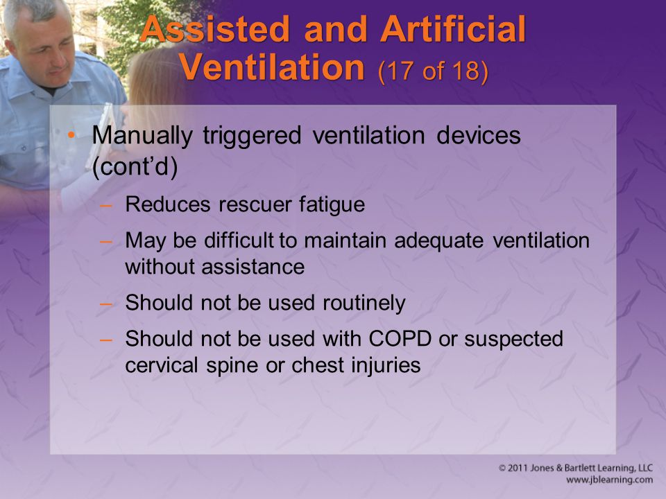 Assisted and Artificial Ventilation (17 of 18)