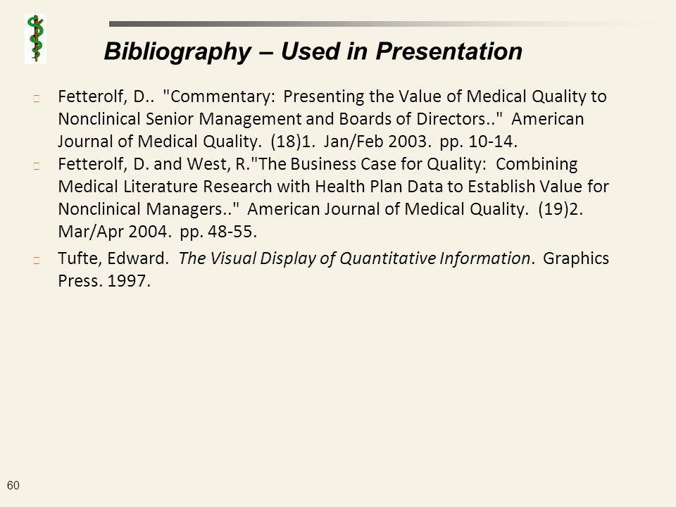 Bibliography --Academy for Healthcare Management. Health Plan Finance and Risk Management. Atlanta, GA. Academy for Healthcare Management. 1999.