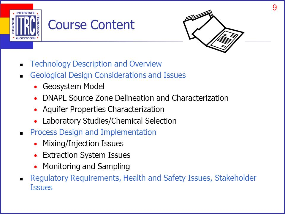 Key Concepts/Definitions