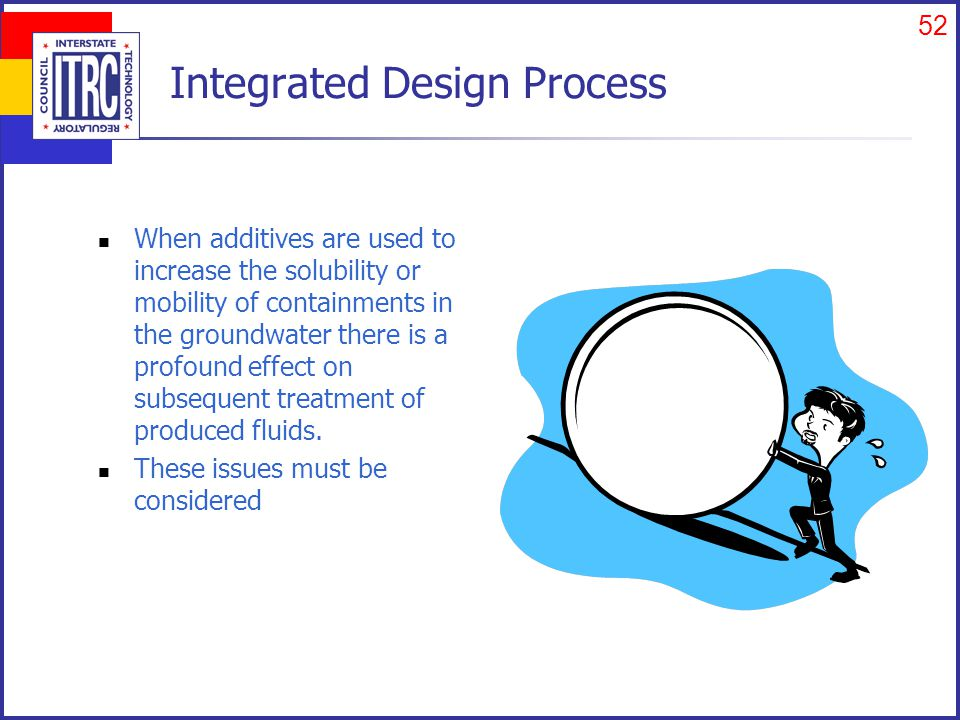 Generic SEAR Process Diagram