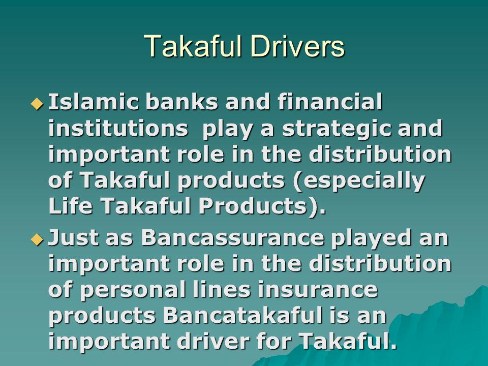 Takaful Drivers