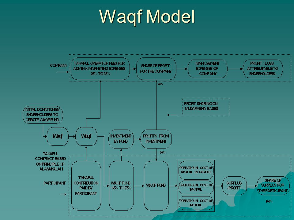 Waqf Model