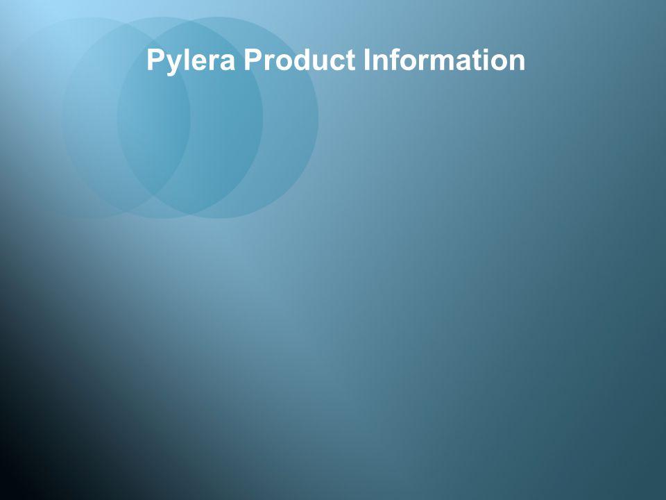 Pylera Product Information