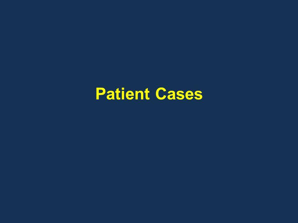 Patient Cases