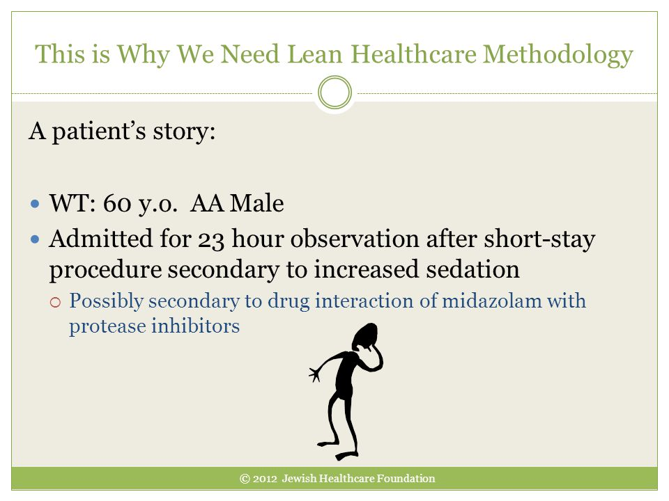 lean methodology in healthcare pdf