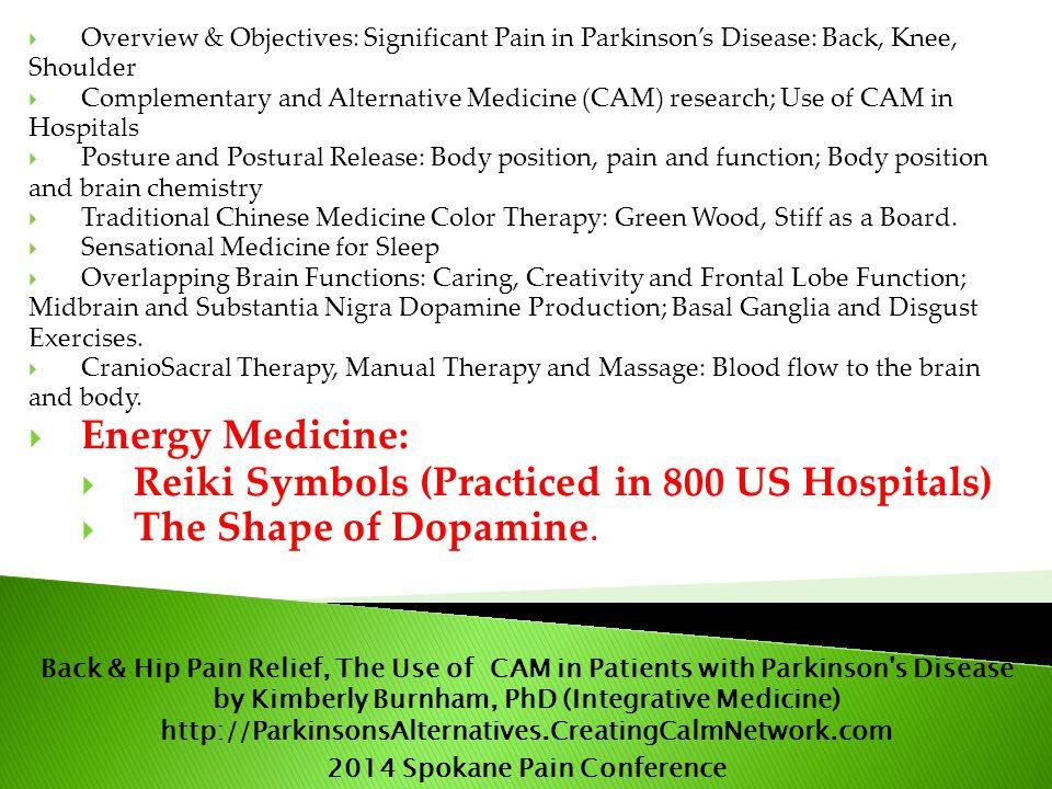2014 Spokane Pain Conference