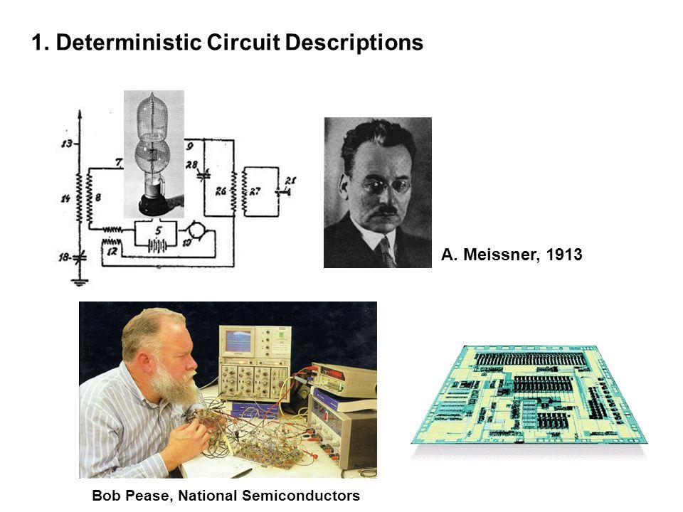 Bob Pease, National Semiconductors