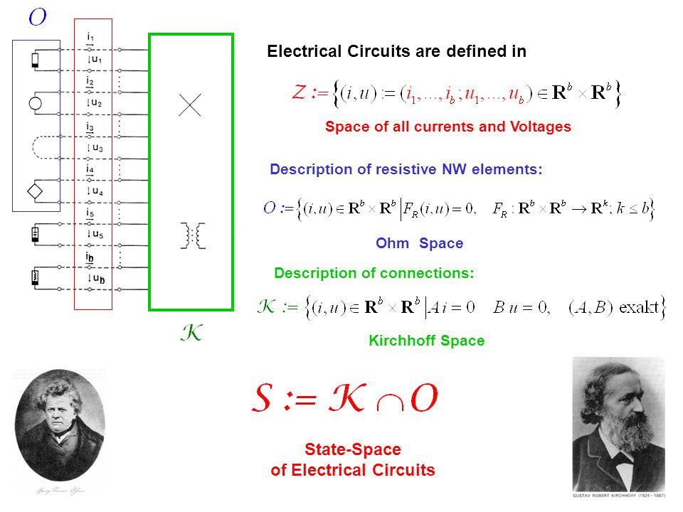 of Electrical Circuits