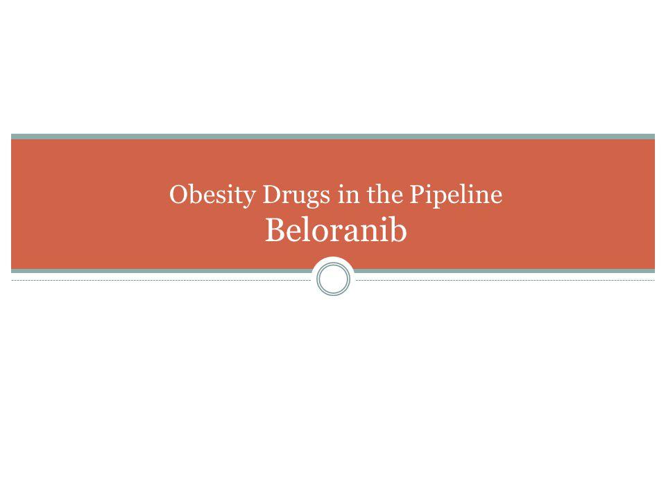 Obesity Drugs in the Pipeline