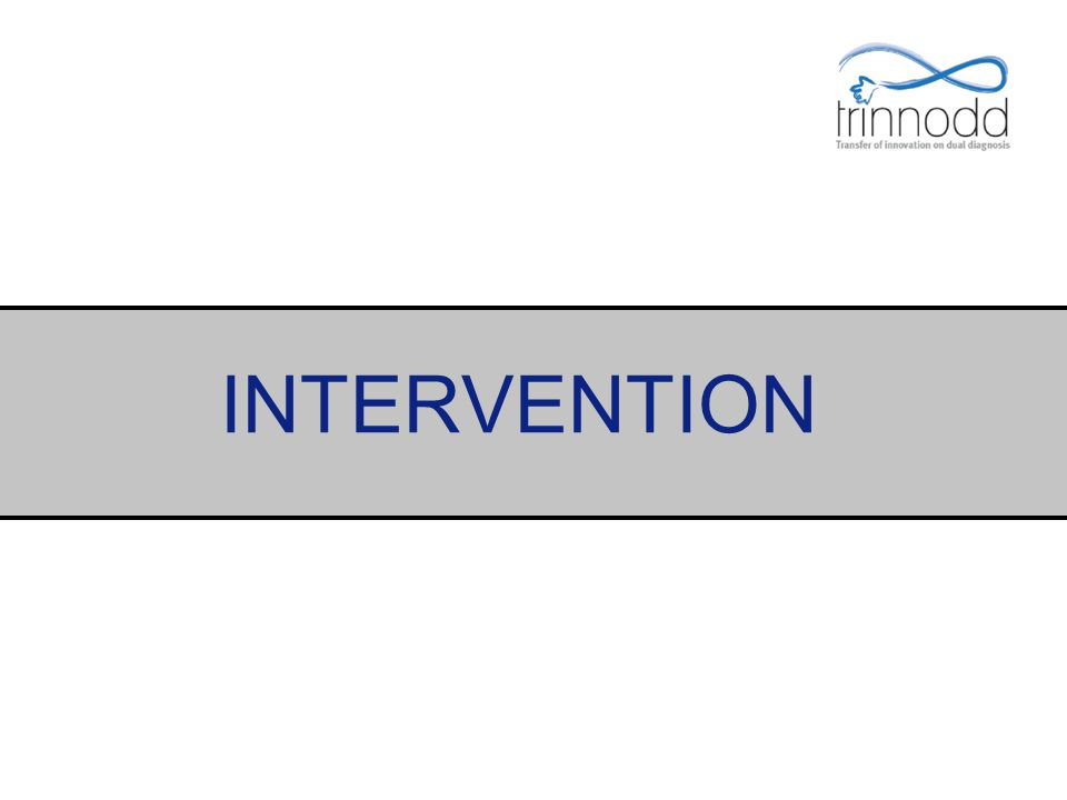 INTERVENTION 27
