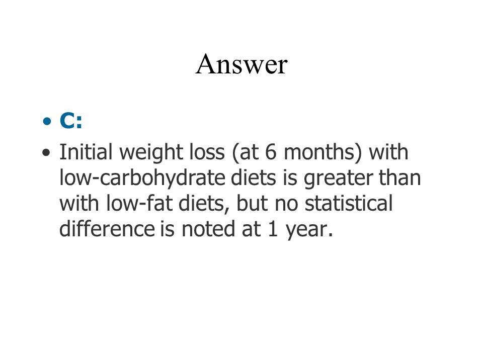 Answer C: