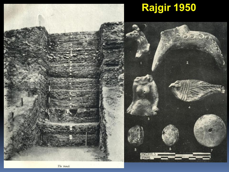 Rajgir 1950