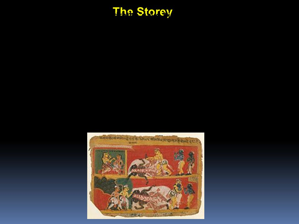 The Storey