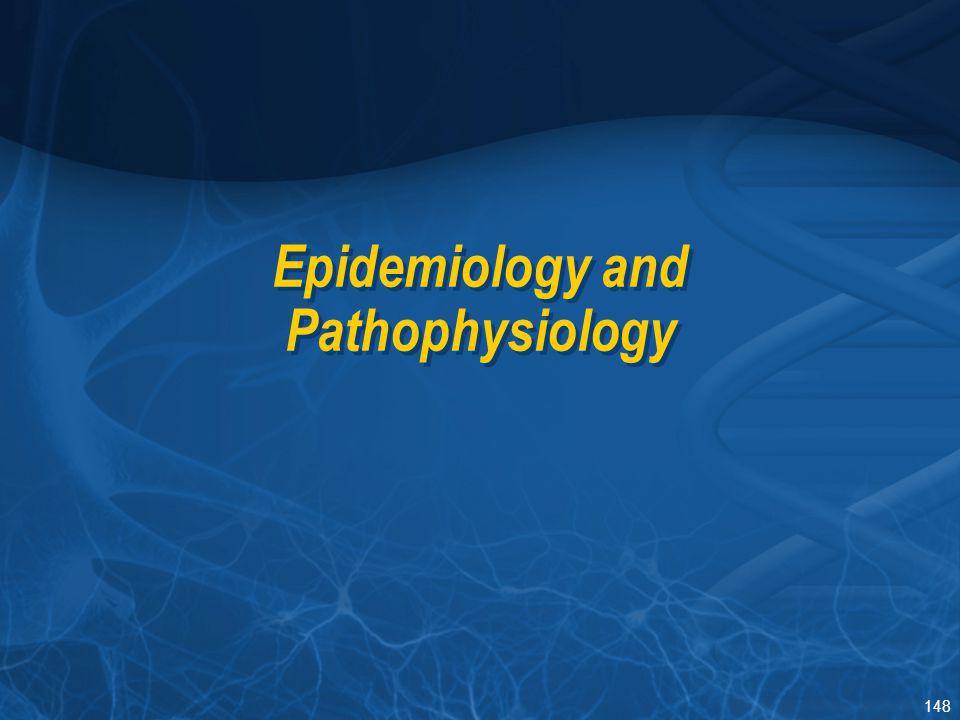 Epidemiology and Pathophysiology