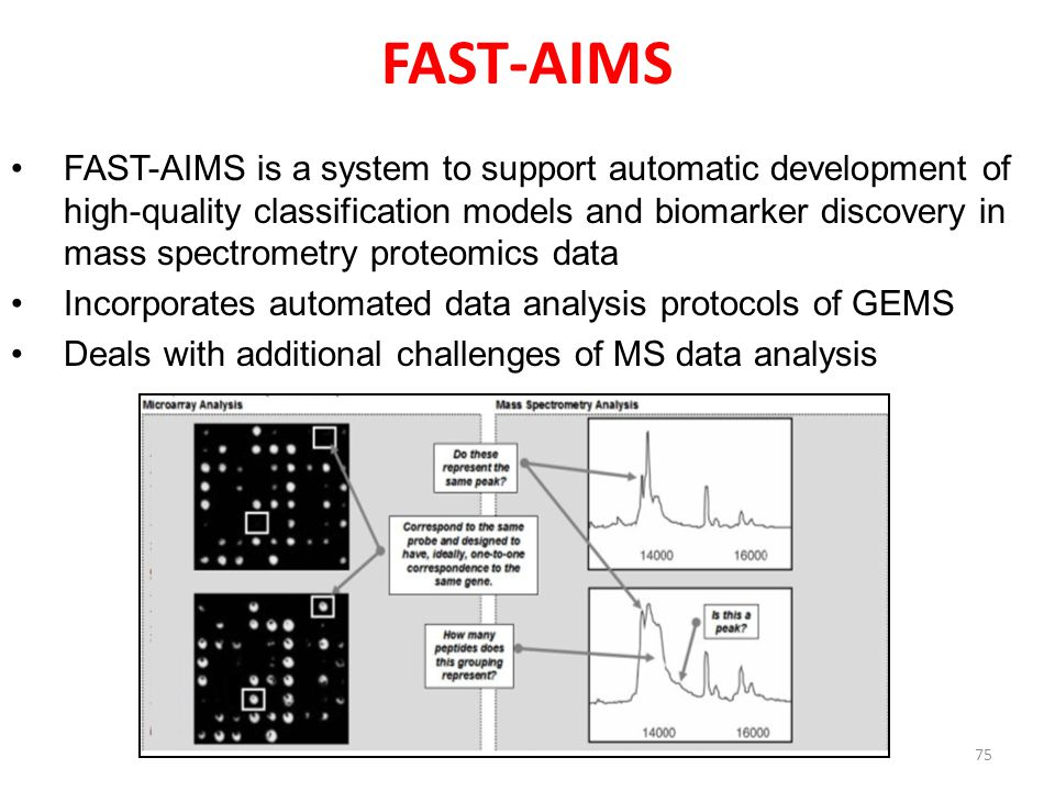 FAST-AIMS