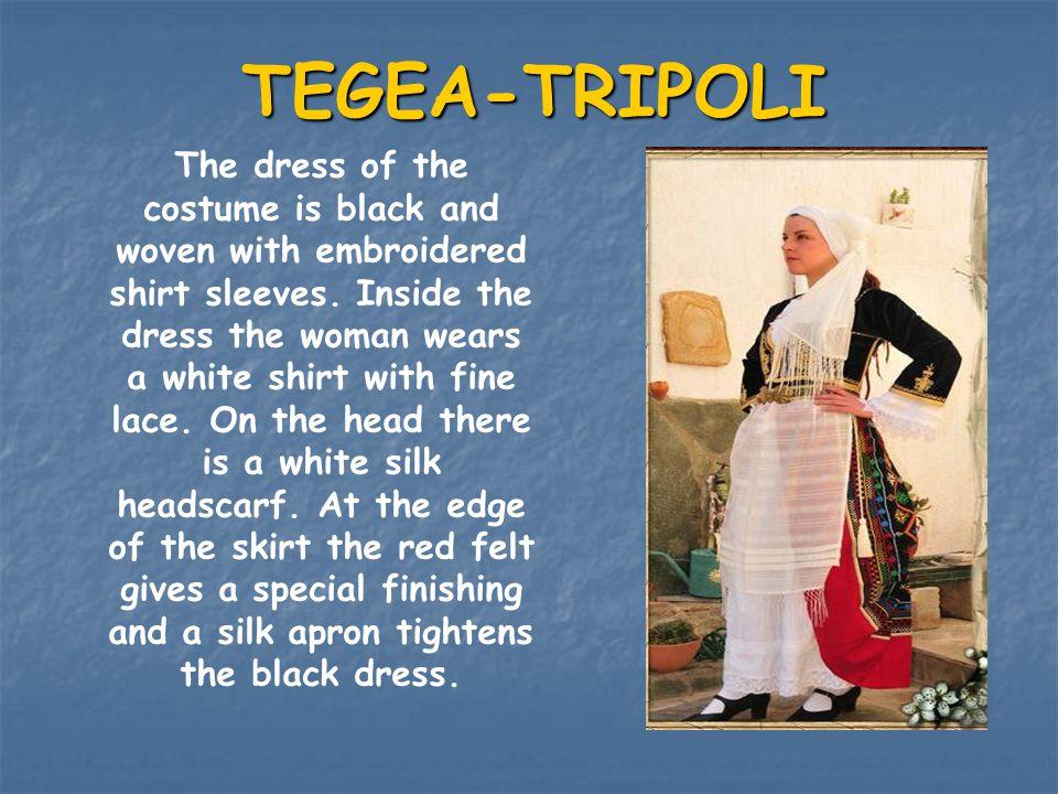 TEGEA-TRIPOLI