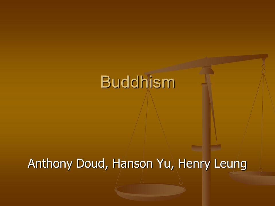 Anthony Doud, Hanson Yu, Henry Leung