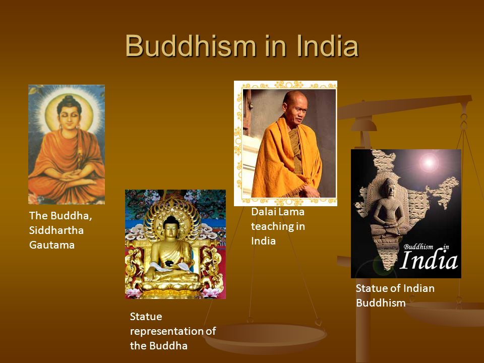 Buddhism in India Dalai Lama teaching in India