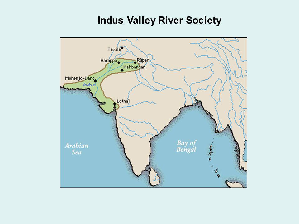 Indus Valley River Society